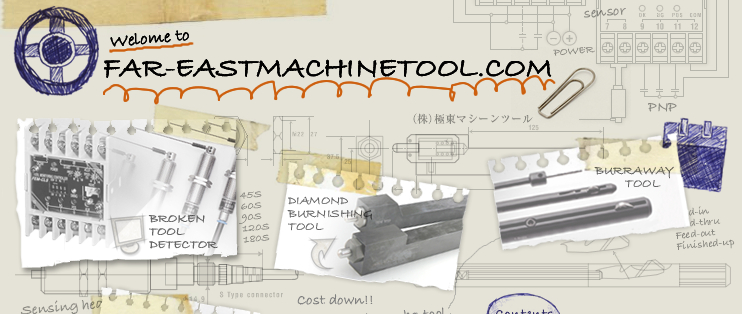 FAR-EASTMACHINETOOL.COM